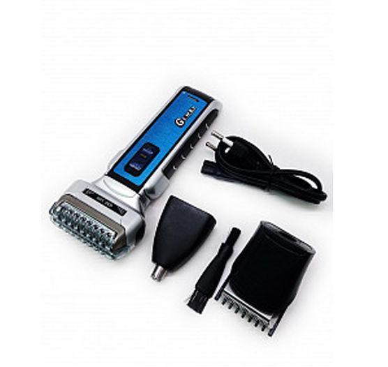 Триммер и Машинка для бритья 3 В 1 GEMEI GM-589