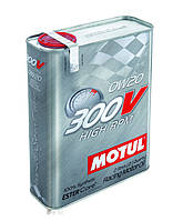 Motul 300V High RPM 0W-20 2л.