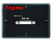 Пластир радіальний RS-44 ТЕРМО (130х340 мм, МЕТАЛОКОРД) Россвик, фото 1