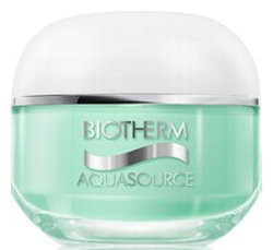 Bioteherm Aquasource Moisturising Gel Normal and Comb. Skin Увлажняющий гель для лица