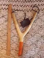 Рогатки деревянные, рогатки из дерева