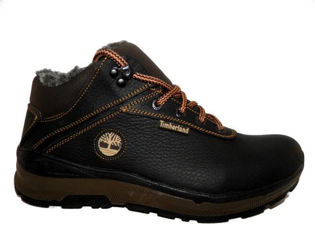 Ботинки Timberland 149 черный