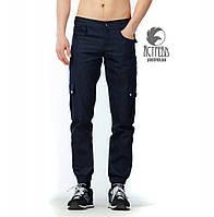 "Штаны Cargo Pants ""Classic"" (Манжет) Джинс, фото 1"