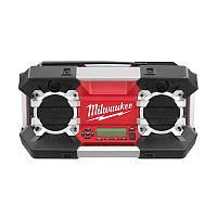 Аккумуляторный радиоприемник Milwaukee C12-28 DCR