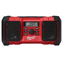 Аккумуляторный радиоприемник Milwaukee M18 GSR-0