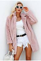 Плюшевое пальто женские пальто TEDDY BEAR COAT