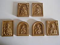 Иконы 6 шт, фото 1