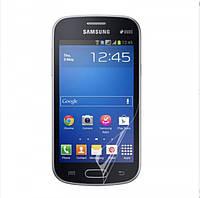 Защитная пленка для Samsung Galaxy Star Plus Duos s7262