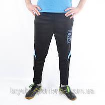 Штаны спортивные зауженные для подростков, фото 3