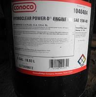 Моторное масло Hydroclear Power-D