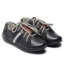 Спортивные туфли Шалунишка - Ортопед, для мальчика, размер 26-31