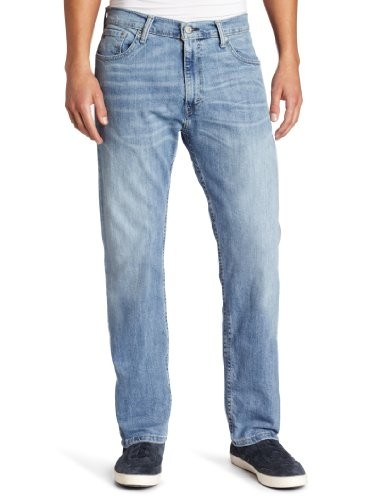 LEVIS 505® Straight Jeans Seascape new