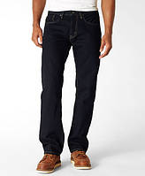 LEVIS 559 Relaxed Straight Jeans Rebuilt Dark Indigo new, фото 1