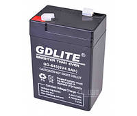 Аккумулятор GDLITE GD 645 6V 4 Ah Свежий