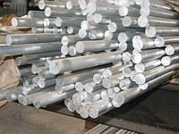 Пруток алюминиевый круглый, диаметр 5, марка алюминия АД31, АД0, АМГ2, АМГ3, АМГ5, АМГ6, АМЦ, Д16, В95