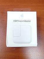 Зарядное устройство Apple (MD836ZM/A) 12W USB Power Adapter для iPad