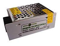 Блок питания GV-SPS-C 12V2A-L, 12В, 2А