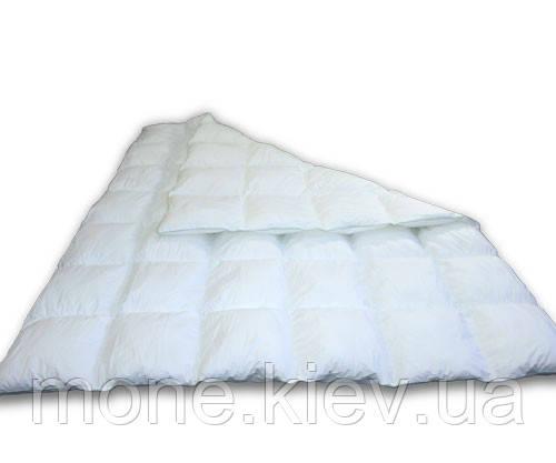 Одеяло пуховое  Популярное (20% пуха) полуторное