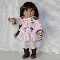 Кукла для девочки.Американская кукла.
