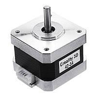 Creality 3D® Two Phase 42-34 RepRap 42mm Stepper Мотор Для 3D-принтера Ender-3 - 1TopShop