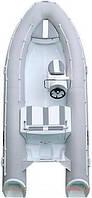 Надувные лодки с пластиковым дном RIB