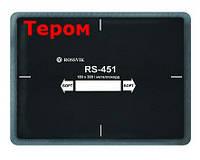Пластырь радиальный RS-451 ТЕРМО (180х300 мм, МЕТАЛЛОКОРД) Россвик