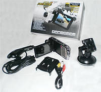Видеорегистратор автомобильный F900С