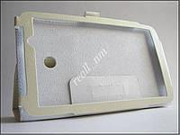 Белый кожаный чехол-книжка Folio Case для Asus Memo Pad 7 Me70C Me70CX, фото 1