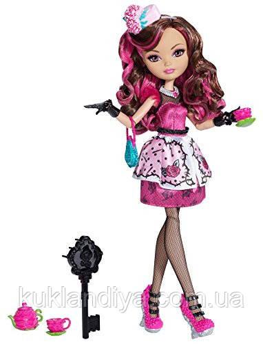 Лялька Ever After High Барер Б'юті Briar Beauty Чайна вечірка