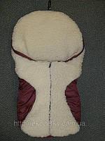 Спальный мешок для самых маленьких ОВЧИНА-БОЛОНЬЯ