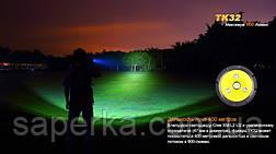 Купить Тактический Фонарь Fenix TK32 Cree XM-L2 (U2) LED, фото 3