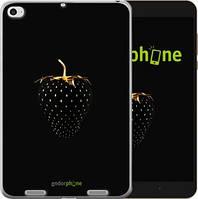 "Чехол на Xiaomi Mi Pad 2 Черная клубника ""3585u-313-16700"""