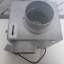 Каминный центробежный вентилятор ВЕНТС КАМ ЭкоДуо 160