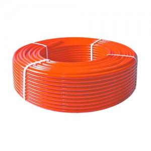Труба для теплої підлоги pe-rt/evoh 16*2,0 акведук