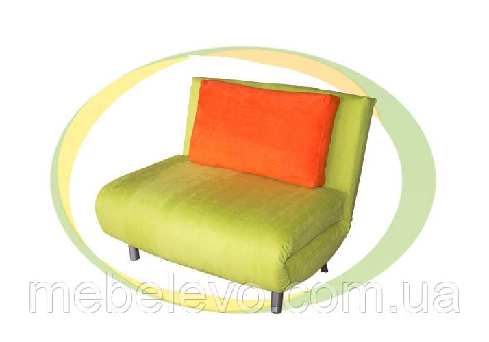 Кресло-кровать Флирт FLIRT 1000х700х700мм    Давидос ECO Line