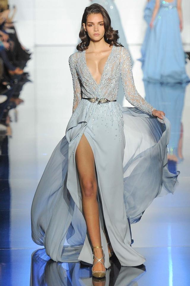 Zuhar Murad Haute Couture Spring/Summer 2015