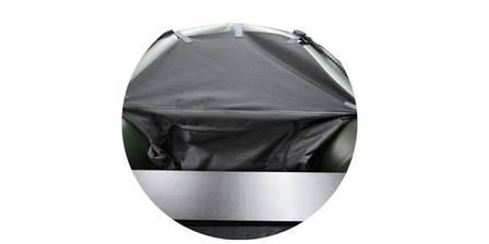 Носовая лодочная сумка- рундук BARK(носовая сумка для пвх лодок, лодочные сумки), фото 2