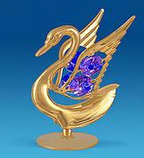 Фигурки Сваровски животные и птицы