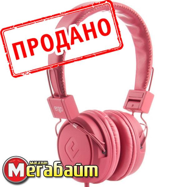 Наушники ERGO VM-360 Coral Dark  продажа, цена в Кривом Роге. от ... 946beba0114