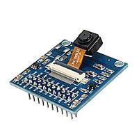 5pcs VGA OV7670 CMOS камера Модуль Объектив CMOS 640X480 SCCB с интерфейсом I2C -1TopShop