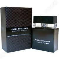 Туалетная вода для мужчин Angel Schlesser Essential for Men (Ангел Шлессер Эссеншиал)