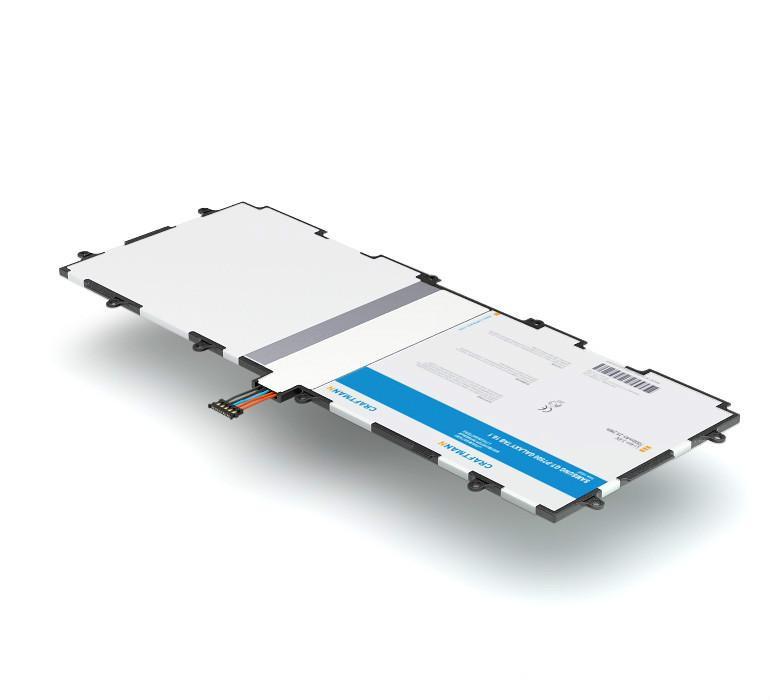 Аккумулятор Craftmann для Samsung GT-P7500 Galaxy Tab 10.1 [SP3676B1A(1S2P) 6400 mAh