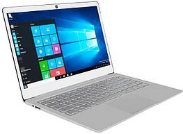 Ноутбук Jumper EzBook X4 14.1'' 4/128gb 9600 мАч Intel Gemini Lake N4100