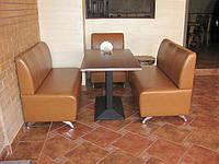 Изготовление диванов для кафе, баров, ночных клубов, кофеен