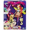 "My Little Pony Equestria Girls Fluttershy з поні Rainbow Rocks Neon (Кукла ""Rainbow Rocks"" Девушки Эквестри), фото 5"