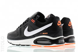 Nike Air max command leather, фото 3