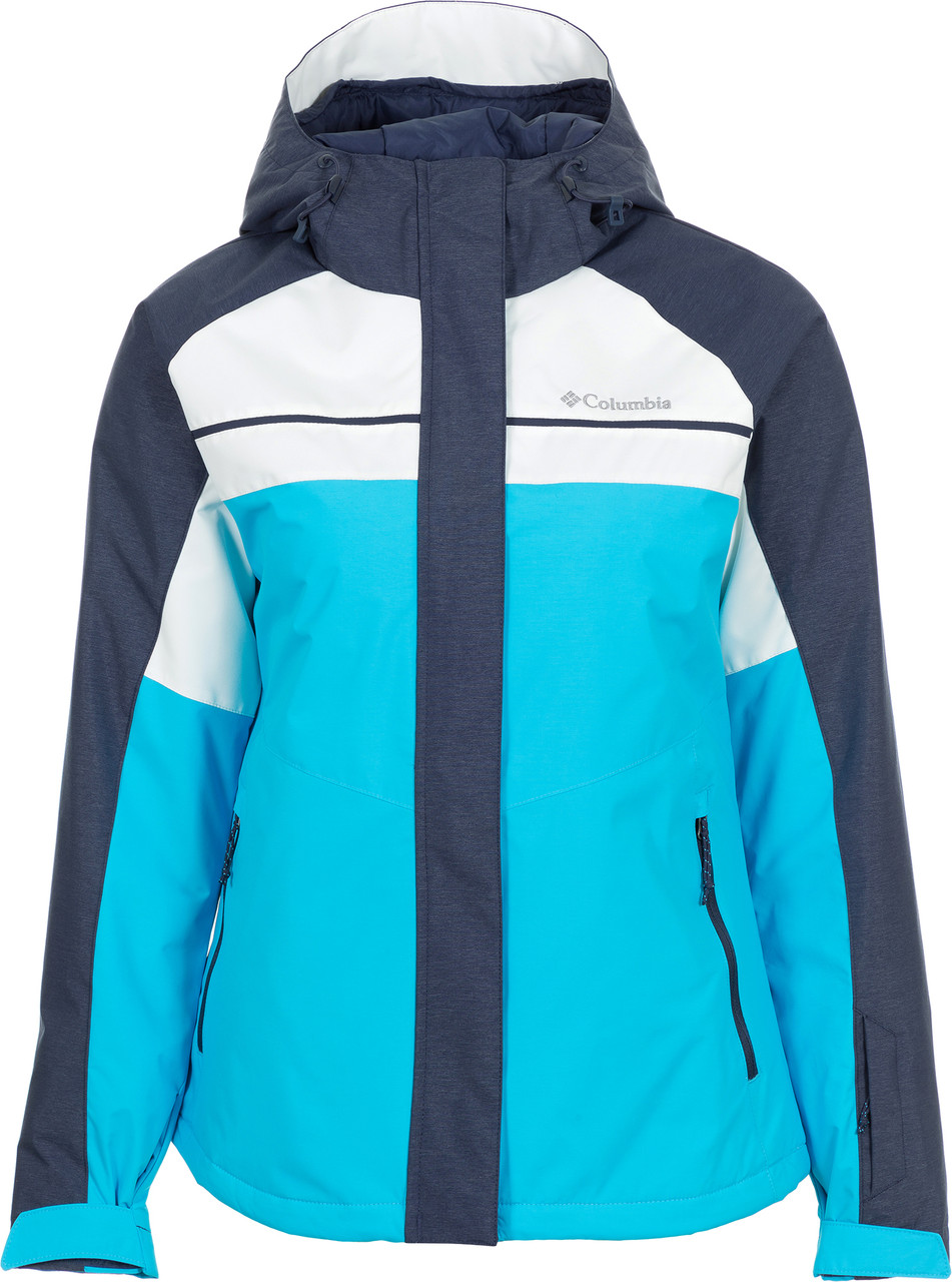 Зимняя дутая куртка Columbia Omni-Heat с системой роста продажа ...  c0274103c97aeb7  Куртка утепленная женская Columbia Winter Haven Insulated  продажа ... ... b87f78026fd82