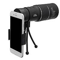 16 * 52 Одиночный телескоп Гаджеты камера Объектив Для iPhone Xiaomi Huawei -1TopShop