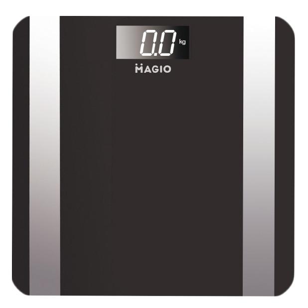 Напольные электронные весы для массы тела MG-808