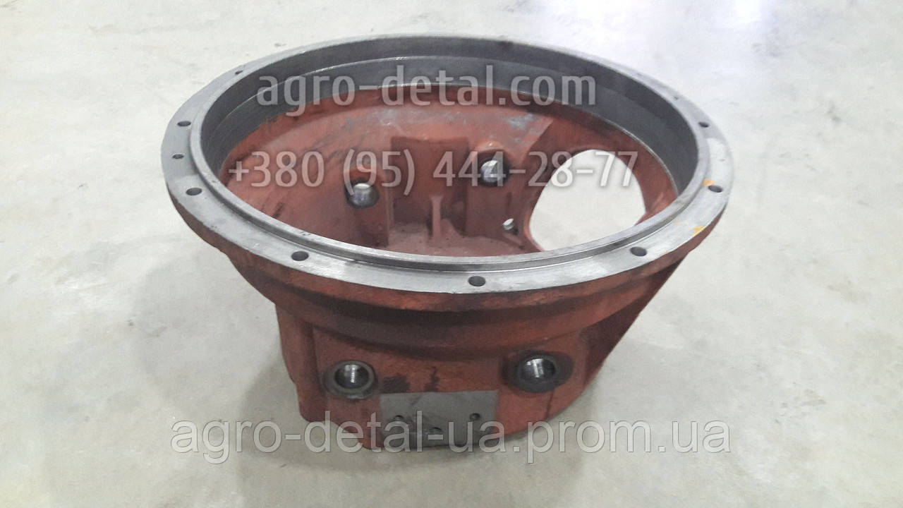 Корпус муфты сцепления 172.21.041 колесный ЯМЗ-236 на 2 валика трактора Т 151,Т 156,Т 157,Т 17221,Т 17021,Т 1